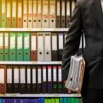 Jak bezpiecznie przechowywać dokumenty?