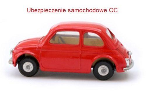 polisa OC samochodu